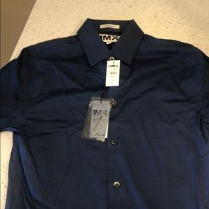 NWT Express Men shirt